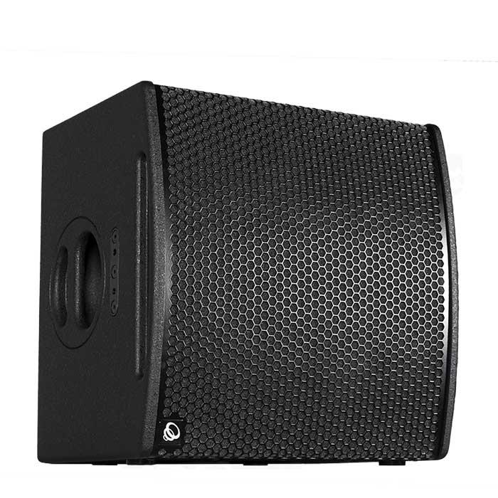 EXO32-A | IDEA Pro Audio | Active 4 x 8